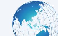 国・地域別IP情報